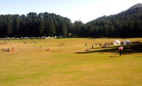 Khajjiar Tour Package