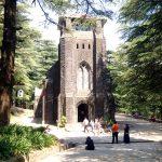 St John in Wilderness ,Church Mcleodganj Dharamsala