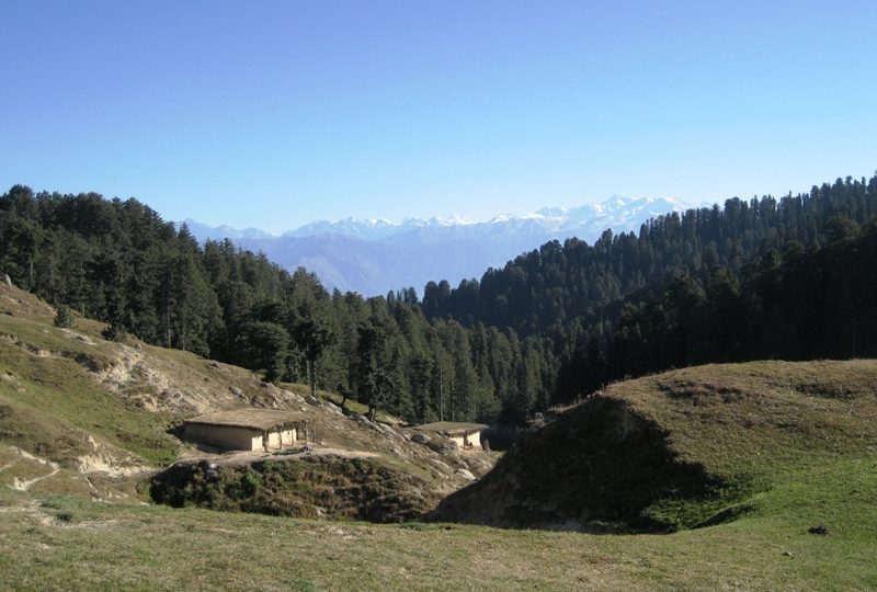 Dalhousie Khajiar Trek Packages