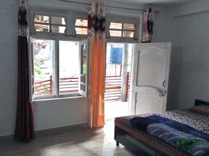 Rooms Bharmour for Cultural Home Stay