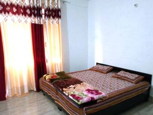 Rooms in Bharmour