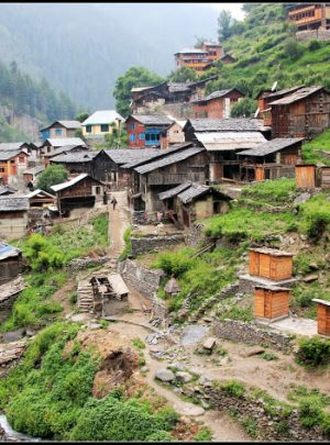 Tribes of Himachal