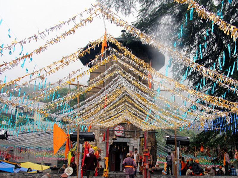Mnaimahesh Bharmour